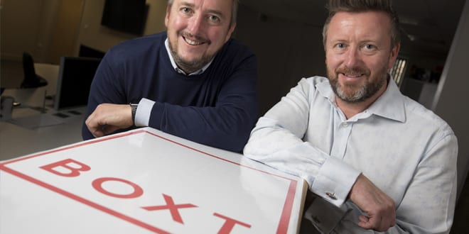 Popular - Is this Uber for boilers? Former Help-Link directors launch BOXT online fitted boiler business