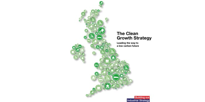 """Popular - Worcester Bosch has a """"cautious welcome"""" for government's Clean Growth Plan"""