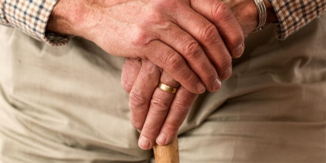 Popular - Older people are at risk of CO poisoning – says Gas Safety Trust