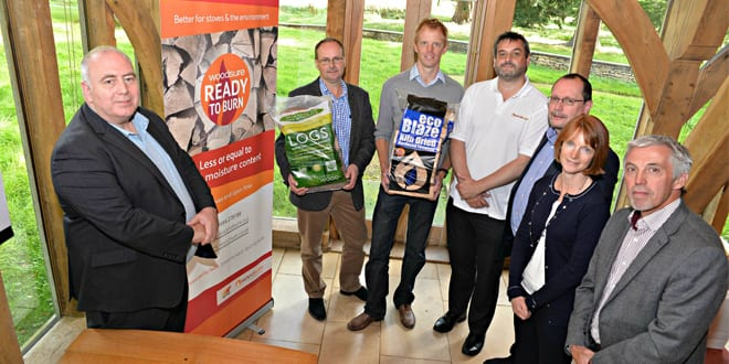Popular - Woodsure launches new Ready to Burn quality initiative