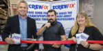 Screwfix teams with the Welsh Government to help tradespeople hire apprentices
