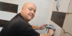 Tyneside plumber sees boost in trade thanks to free training