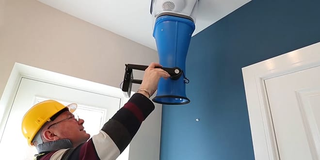 Popular - Why installing ventilation correctly is so important