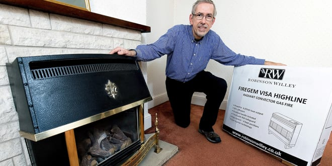 Popular - Valor was on the hunt for zombie gas fires – Here's the winner