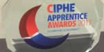 CIPHE announces Apprentice Awards 2017 winners