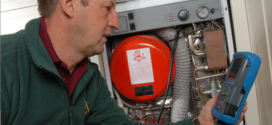 OFTEC's 5 essential tips to help protect the public from the dangers of Carbon Monoxide