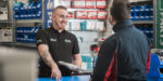 Wolseley Plumb Center is prepared to support installers during the busy heating season
