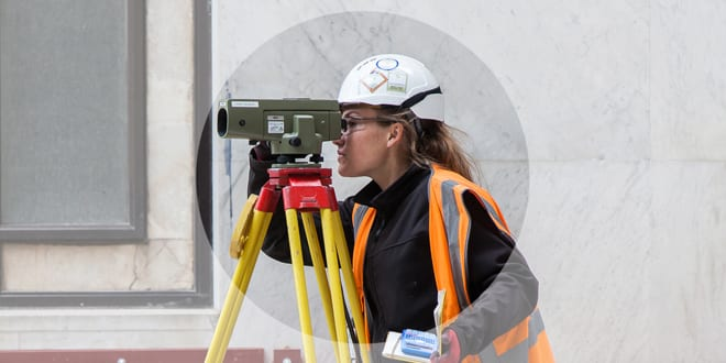 Popular - New campaign launched to challenge perceptions and encourage more women into construction