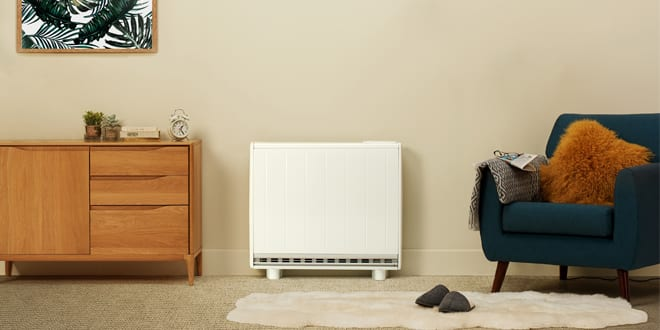 Popular - Upgrading outdated static electric storage heaters could help in the fight against fuel poverty