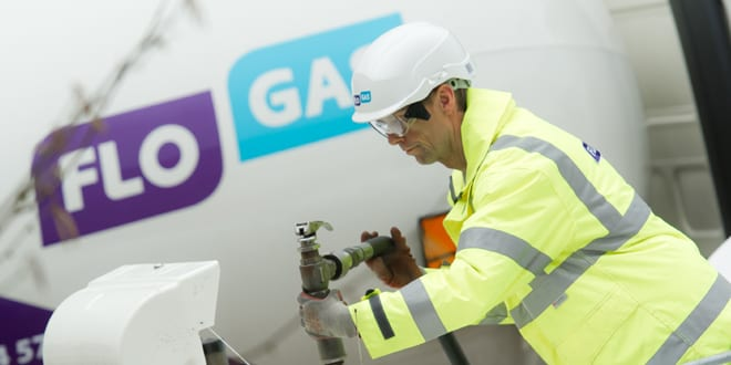 Popular - Flogas says freeze for LPG on the Climate Change Levy is 'significant show of support' to the industry