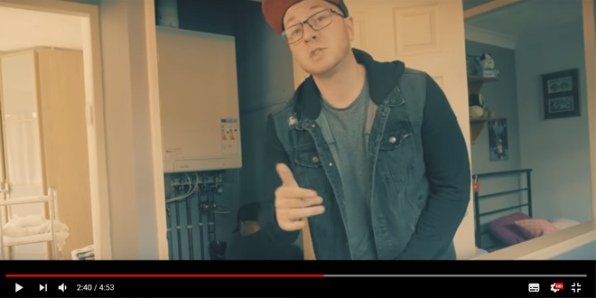 Check out ADEY's 'Pimp Their Boiler' video
