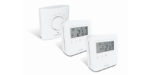 SALUS launches new range of wireless thermostats for underfloor heating systems