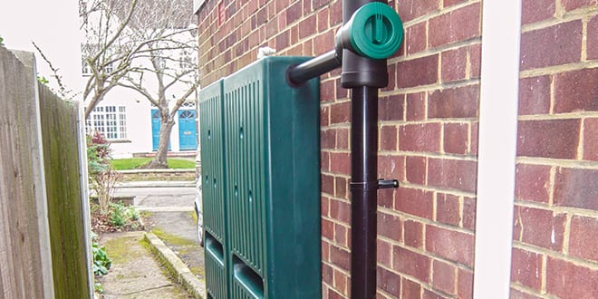 Popular - How customers can reduce their dependence on mains utilities