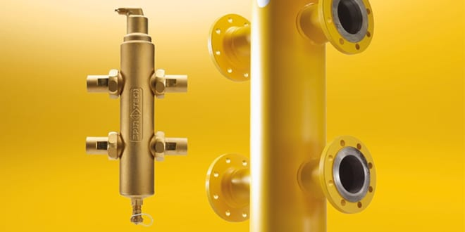 Popular - Spirotech launches cashback offer for installers buying a SpiroCross