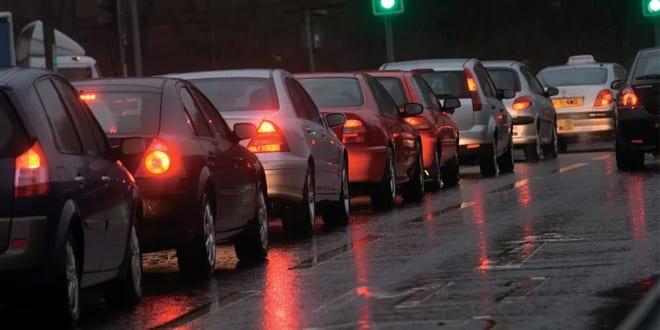 Popular - Motorists complain that traffic is worse on UK's major roads