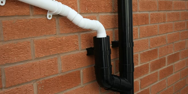 Popular - Heavy rain can be as damaging to a condensing boiler as extreme cold – says Worcester Bosch