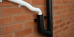 Heavy rain can be as damaging to a condensing boiler as extreme cold – says Worcester Bosch
