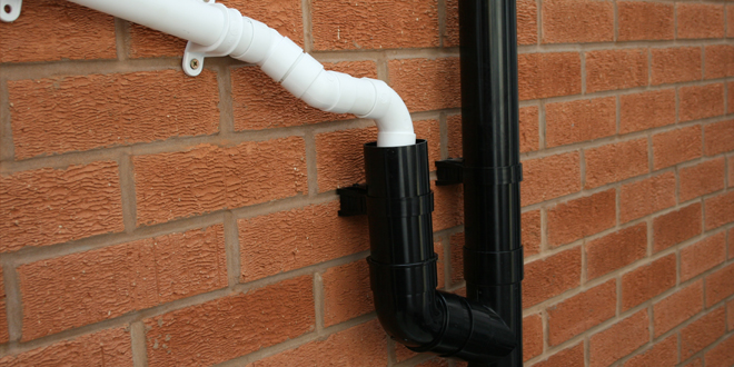 Heavy rain can be as damaging to a condensing boiler as extreme cold ...