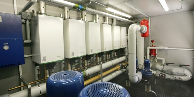 Popular - How to get the best from commercial boilers