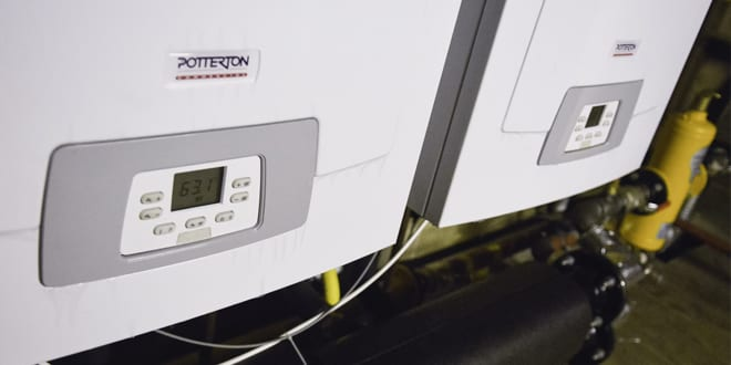"""Popular - Why businesses should look at the """"whole life cost"""" when choosing a new boiler"""