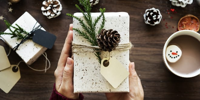 Popular - Plumbers, builders and electricians are most generous Secret Santas – says new research