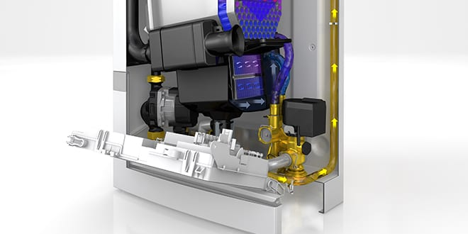 Popular - How flue gas heat recovery systems could play a key role in the new Boiler Plus regulations