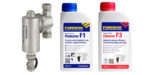 Fernox launches new TF1 Omega Filter Installer Pack