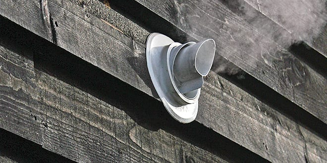 Popular - What key things do installers need to consider when correctly installing a flue?