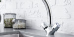Wolseley Plumb Center launches new Nabis kitchen taps