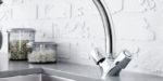 Wolseley Plumb Center launches new Nabis kitchen taps