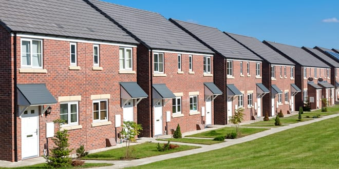 Popular - Trends for heating social housing in 2018