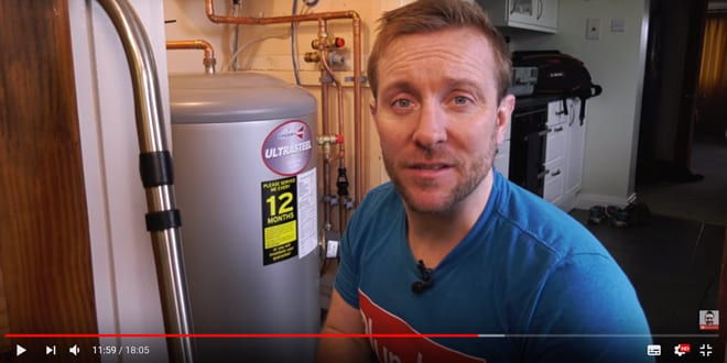Popular - How to install an unvented direct hot water cylinder – Plumberparts 🎥