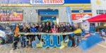 Toolstation reaches 300th store milestone