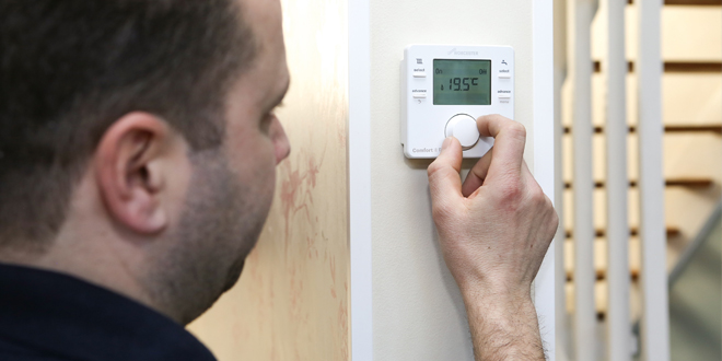 4 things installers can do to avoid call backs on RF controls