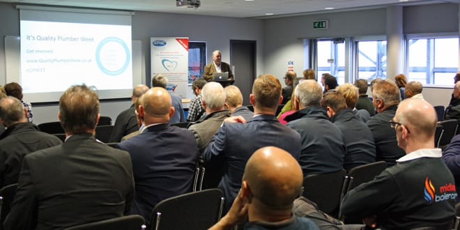 Popular - New event helps installers protect their business from boiler warranty claims and get the lowdown on the Each Home Counts Review