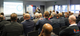 New event helps installers protect their business from boiler warranty claims and get the lowdown on the Each Home Counts Review