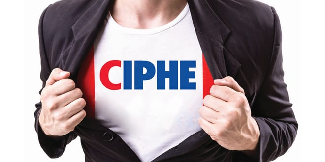 "Popular - CIPHE wants to celebrate ""sanitary superheros"" on World Plumbing Day"