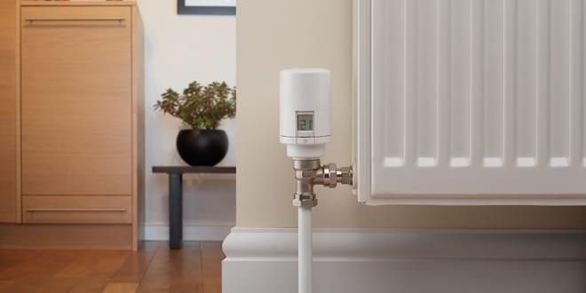 Popular - Danfoss launches second-generation Eco radiator thermostat