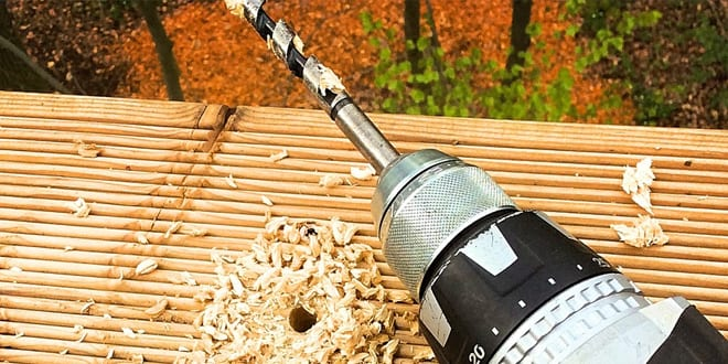 Popular - Top 5 Cordless Drills on the market