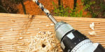 Top 5 Cordless Drills on the market