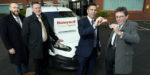 Eclipse Plumbing & Heating scoops brand-new van thanks to Honeywell