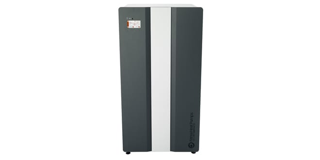 Popular - Kensa Heat Pumps launches new 17kW model of its Evo ground source heat pumps