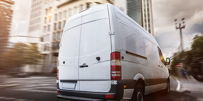 Popular - Why leasing and not buying vans is the best choice for installers