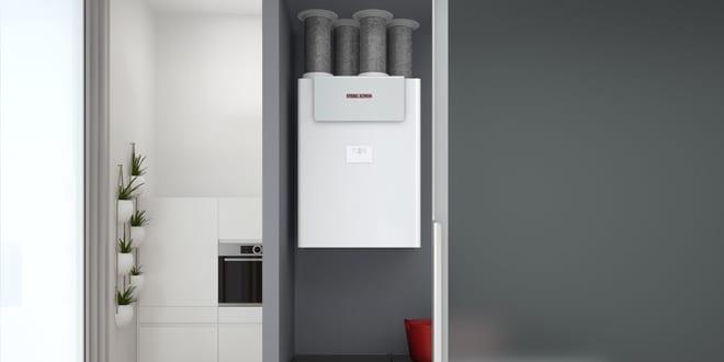 Popular - Stiebel Eltron launches new LWZ ventilation unit