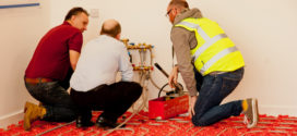 Plumbase and Polypipe are offering Underfloor Heating training to installers