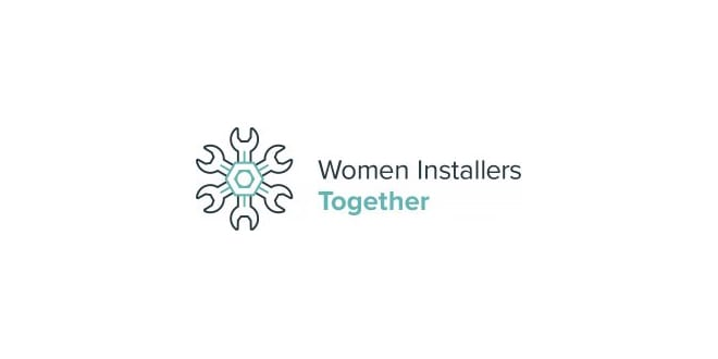 Popular - 'Women Installers Together' conference attracts new sponsors