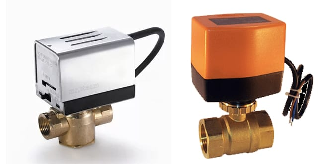 Popular - 5 things installers need to know about fitting zone valves