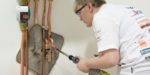 Future plumbers are urged to choose high-quality training, not 'rogue trainers' by Watersafe