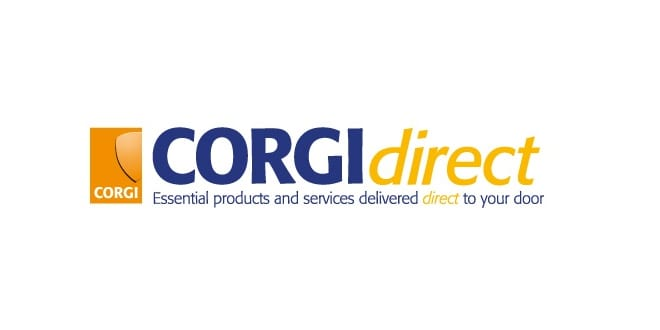 Popular - CORGI Direct relaunches websites offering better support to its users