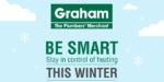 Graham Plumbers' Merchant welcomes new Boiler Plus regs